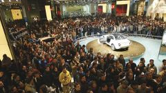Speciale Motor Show - Immagine: 12