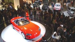 Speciale Motor Show - Immagine: 11