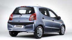 Nissan Pixo - Immagine: 15