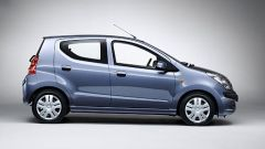Nissan Pixo - Immagine: 16