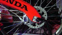 Honda RN 01 - Immagine: 24