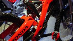 Honda RN 01 - Immagine: 25