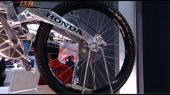 Honda RN 01 - Immagine: 5