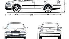 Skoda Octavia Wagon - Immagine: 19