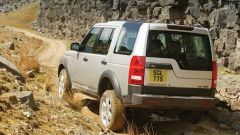 Land Rover Discovery 3 - Immagine: 1