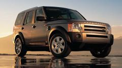 Land Rover Discovery 3 - Immagine: 60