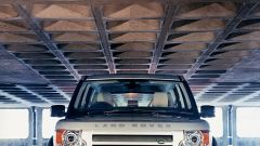 Land Rover Discovery 3 - Immagine: 43