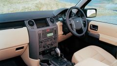 Land Rover Discovery 3 - Immagine: 42