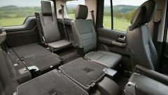 Land Rover Discovery 3 - Immagine: 41