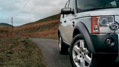 Land Rover Discovery 3 - Immagine: 58