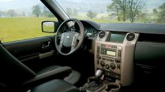 Land Rover Discovery 3 - Immagine: 52