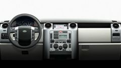 Land Rover Discovery 3 - Immagine: 51