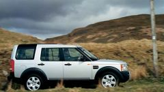 Land Rover Discovery 3 - Immagine: 49