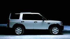 Land Rover Discovery 3 - Immagine: 32