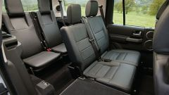 Land Rover Discovery 3 - Immagine: 13