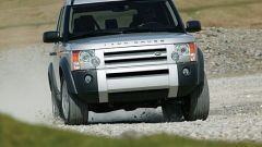 Land Rover Discovery 3 - Immagine: 12
