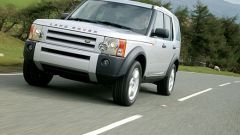 Land Rover Discovery 3 - Immagine: 11