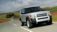 Land Rover Discovery 3 - Immagine: 10