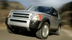 Land Rover Discovery 3 - Immagine: 9