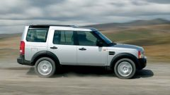 Land Rover Discovery 3 - Immagine: 8