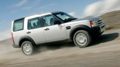 Land Rover Discovery 3 - Immagine: 7
