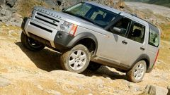 Land Rover Discovery 3 - Immagine: 6