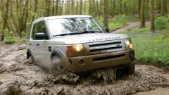 Land Rover Discovery 3 - Immagine: 5