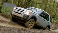 Land Rover Discovery 3 - Immagine: 4