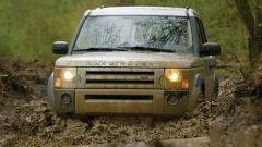 Land Rover Discovery 3 - Immagine: 3