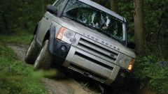 Land Rover Discovery 3 - Immagine: 2