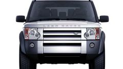 Land Rover Discovery 3 - Immagine: 16
