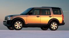 Land Rover Discovery 3 - Immagine: 29
