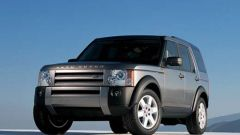 Land Rover Discovery 3 - Immagine: 28