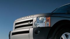 Land Rover Discovery 3 - Immagine: 27