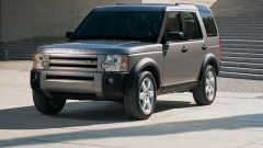 Land Rover Discovery 3 - Immagine: 24
