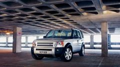 Land Rover Discovery 3 - Immagine: 21
