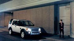 Land Rover Discovery 3 - Immagine: 20