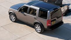 Land Rover Discovery 3 - Immagine: 19