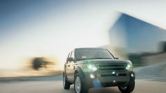 Land Rover Discovery 3 - Immagine: 18
