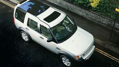 Land Rover Discovery 3 - Immagine: 17