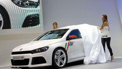 Volkswagen Scirocco Study R - Immagine: 1