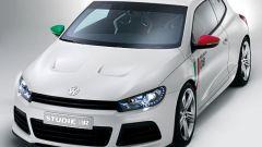 Volkswagen Scirocco Study R - Immagine: 3