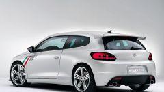 Volkswagen Scirocco Study R - Immagine: 4