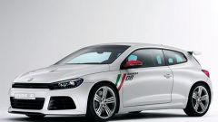 Volkswagen Scirocco Study R - Immagine: 5