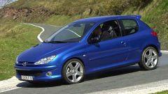 Peugeot 206 RC - Immagine: 14