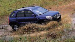 KIA Sportage 2005 - Immagine: 42