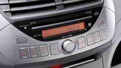 Nissan Pixo - Immagine: 29