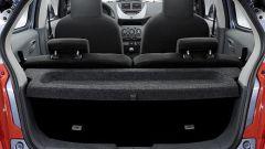Nissan Pixo - Immagine: 30