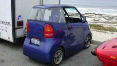 CC Tango, l'auto sogliola - Immagine: 3