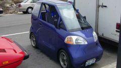CC Tango, l'auto sogliola - Immagine: 4